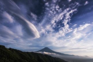 富士山-8